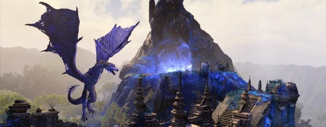 4 Arten, wie das DLC Scalebreaker das MMORPG ESO besser macht