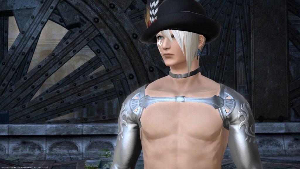 final fantasy xiv ivalice unbekannter charakter