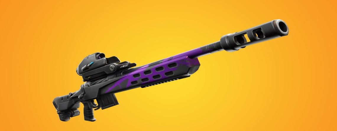 Fortnite: Content-Update 9.41 mit neuem Sniper – Patchnotes auf Deutsch