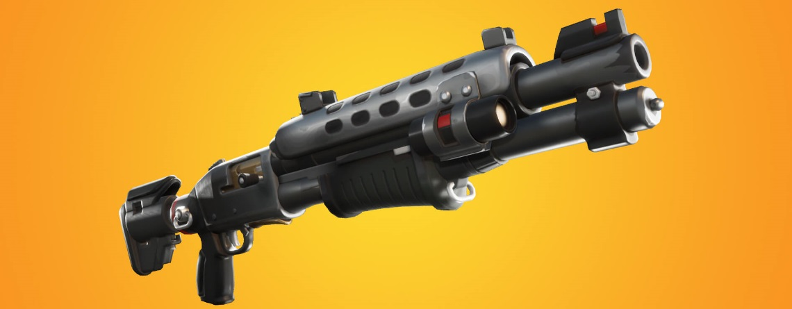 Fortnite: Update 9.40 bringt 5. Schrotflinte – Patch Notes auf Deutsch