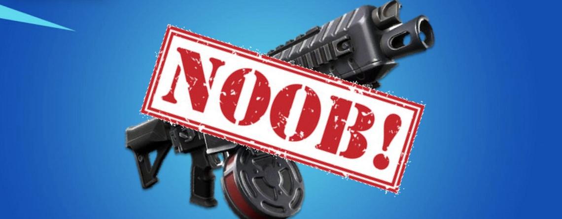 Die neue Waffe in Fortnite ist so heftig, dass sie fast von alleine Kills macht