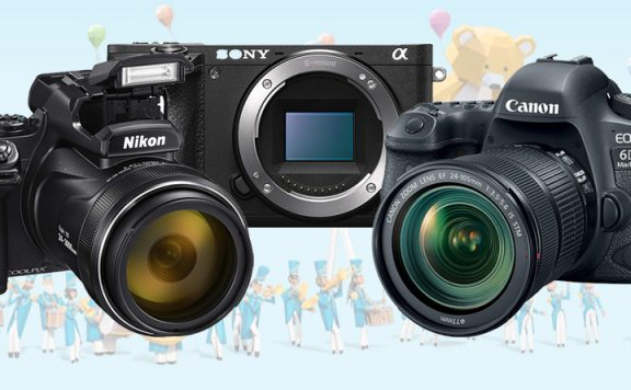 Nikon Coolpix und mehr im Kamera Sale zum Prime Day