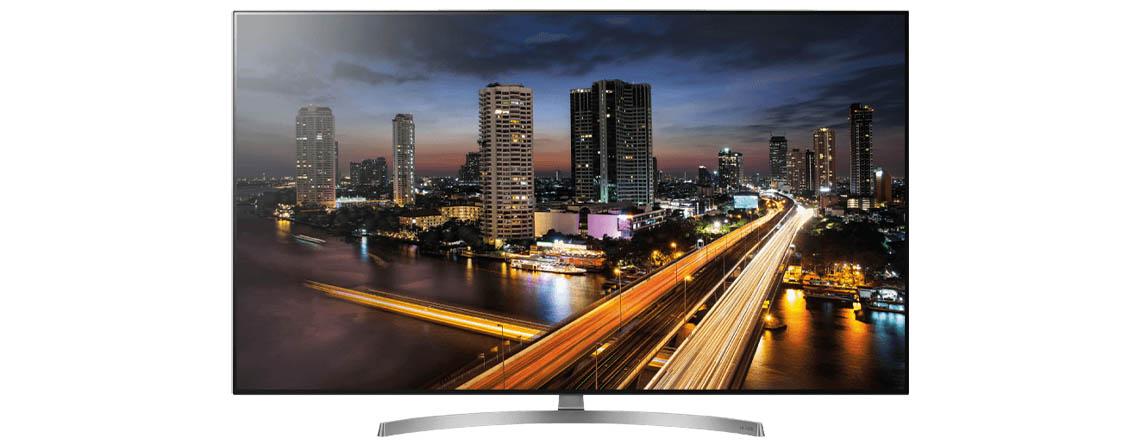 MediaMarkt Playa del Spar: LG 65 Zoll OLED 4K TV für 1.599 Euro