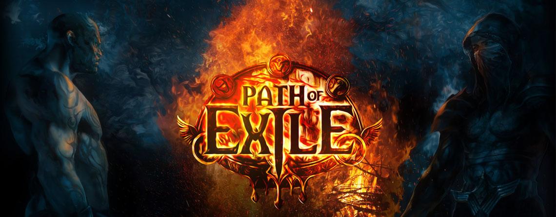 """Path of Exile wird 6  – So wurde ein Indie-Spiel zum Hit und """"besserem Diablo"""""""