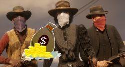 Red Dead Online Unanhängigkeitstag Vorteil