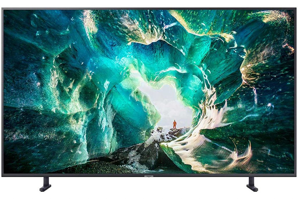 Samsung RU8009 4K TV