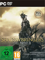 final fantasy xiv shadowbringers packshot