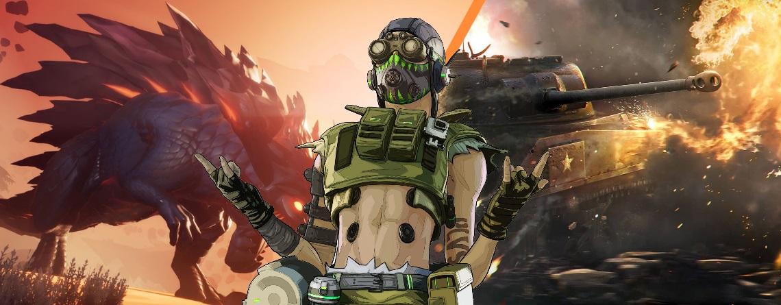 Die 15 besten kostenlosen Spiele für die PS4 in 2019