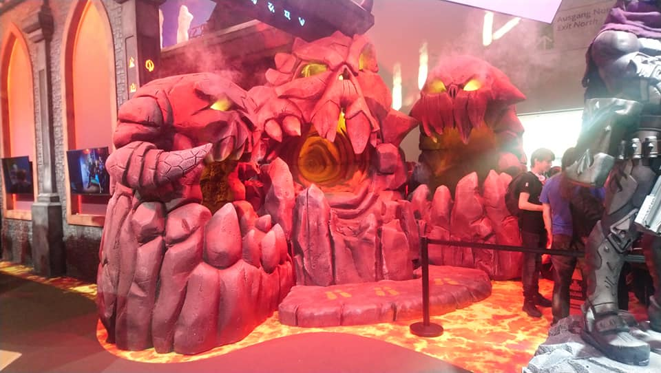 darksiders genesis charred council gamescom 2019