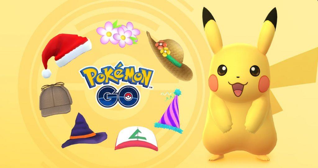 Hut Pikachu