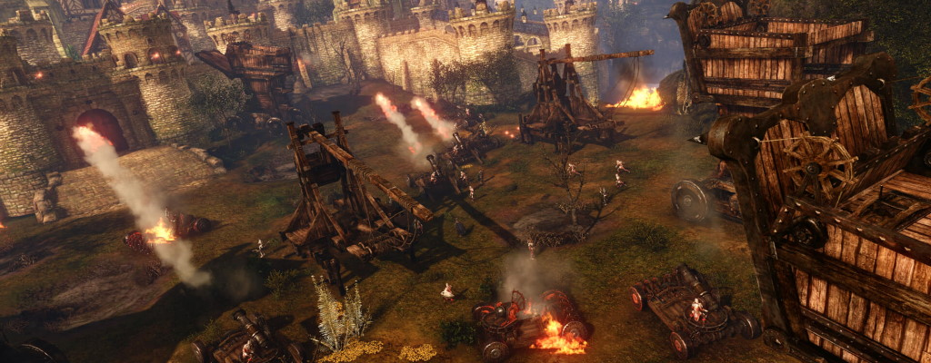 ArcheAge Unchained – Die wichtigsten Infos zur neuen Version des MMORPGs