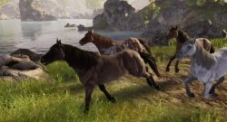 Ashes of Creation Reittiere