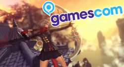 Blade and Soul Gamescom