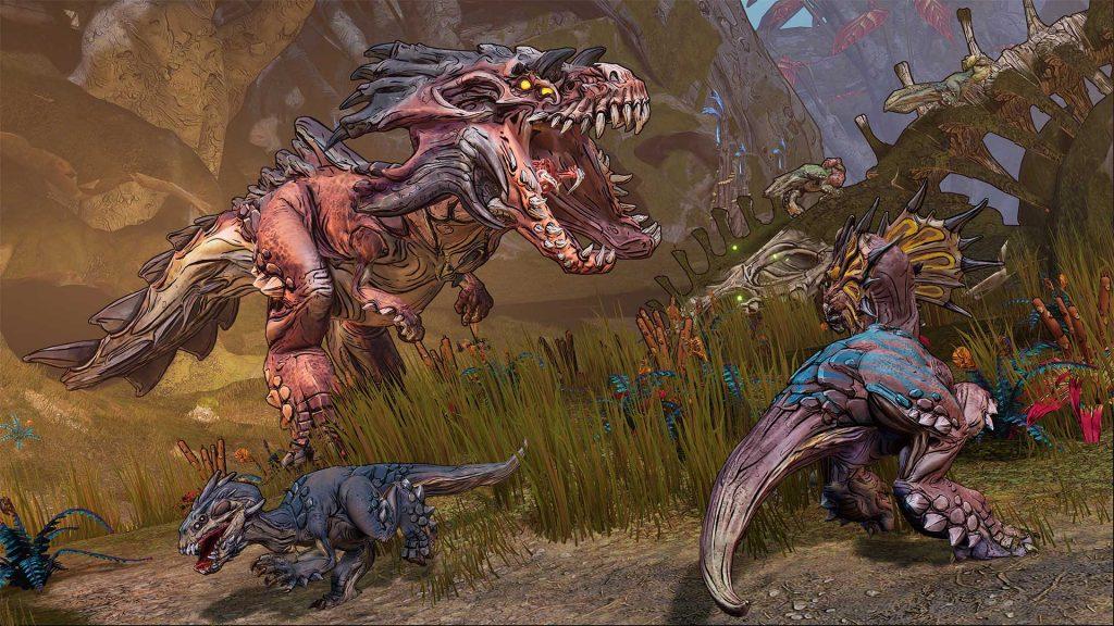 """Gearbox sagt: Borderlands 2 wird """"größer und besser"""" - was wirklich Neues steckt nun aber nicht im Spiel. Was bedeutet das?"""