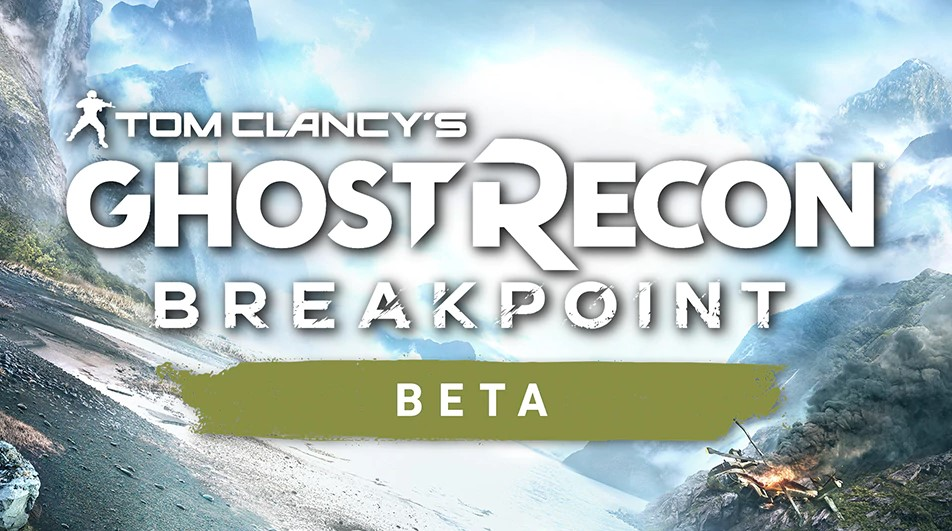 Breakpoint Beta Splash