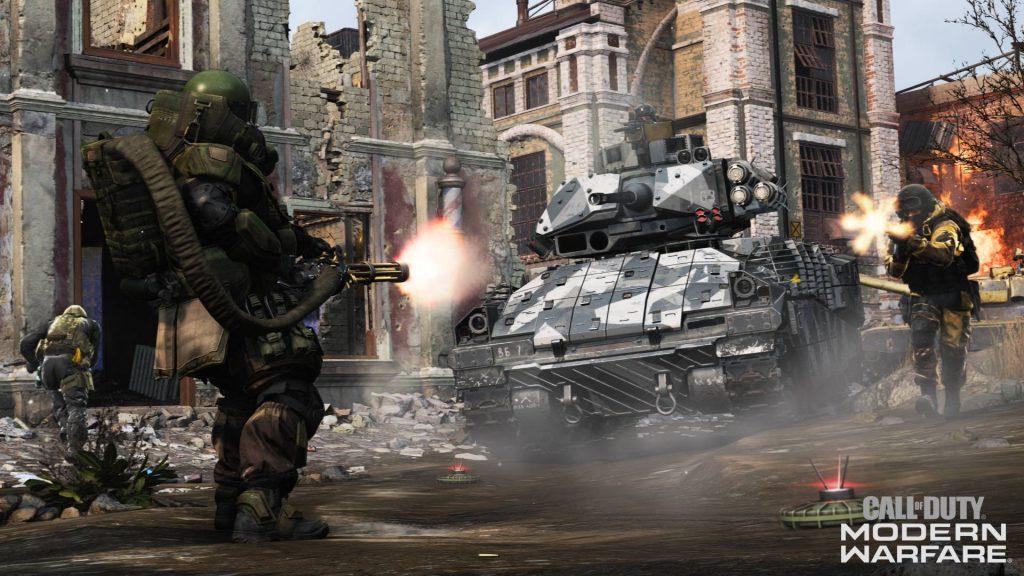 CoD-Modern-Warfare-Panzer
