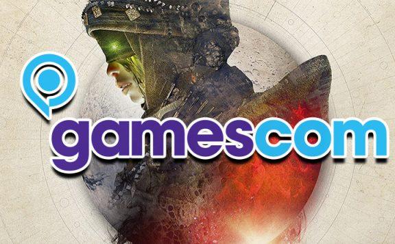 Destiny 2 Gamescom Shadowkeep Titel