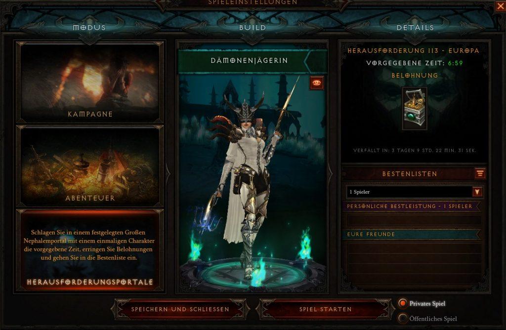 Diablo 3 Challenge Rift Aug