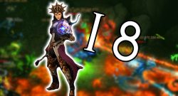 Diablo 3: Findet hier die besten Klassen und Builds für Season 18