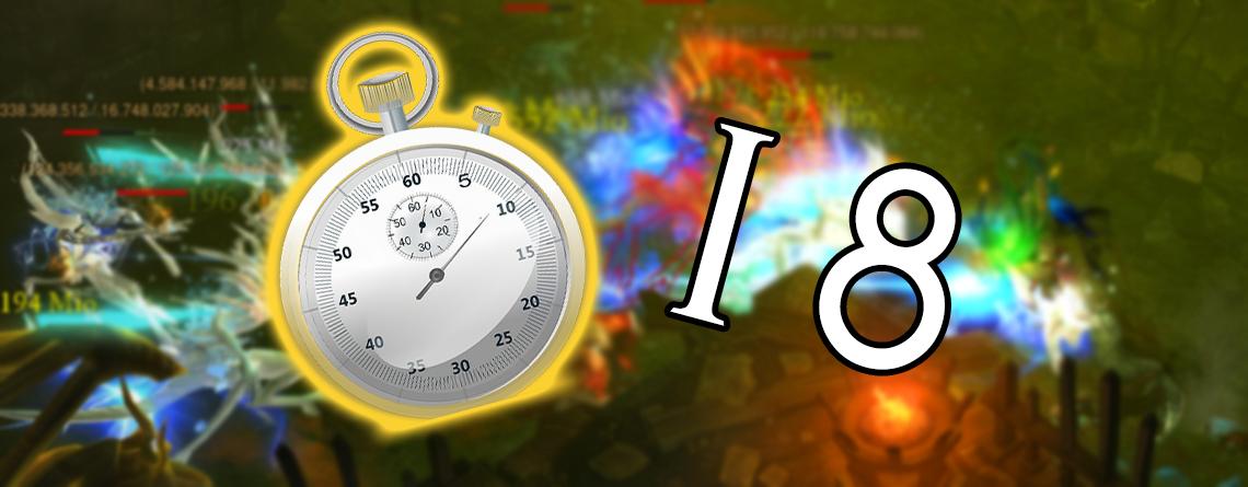 Diablo 3: Level Guide für Season 18 – Schnell auf Level 70