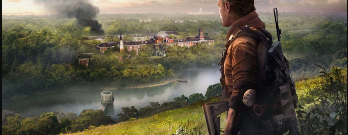 Diese neuen Military-Outfits gibt's bald in The Division 2 – Neues Event naht