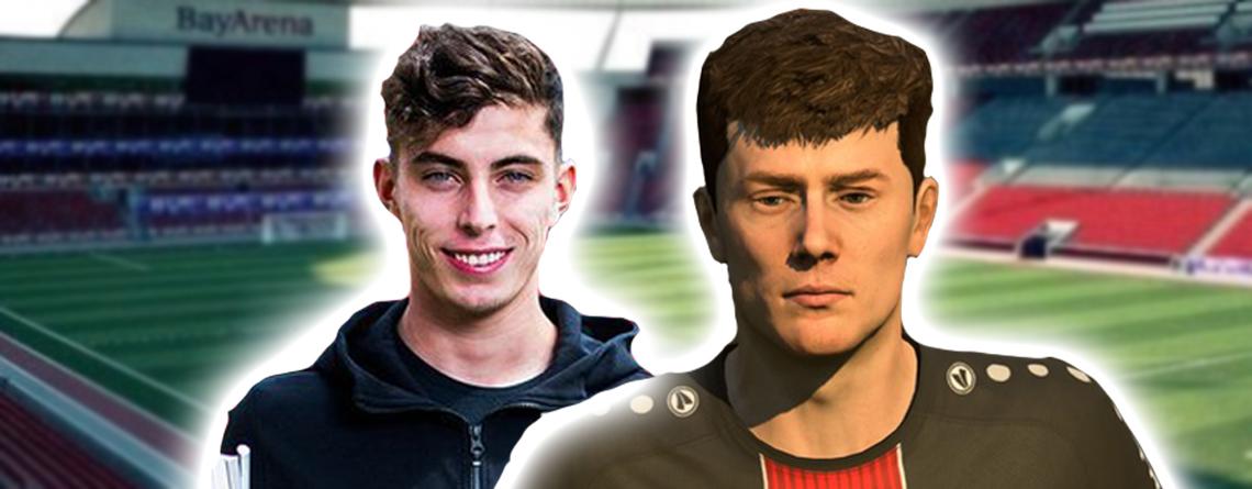 Schrecklich – Diese Spieler brauchen in FIFA 20 dringend neue Gesichter