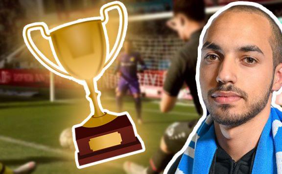 FIFA 20 Moaubameyang Pokal Titel