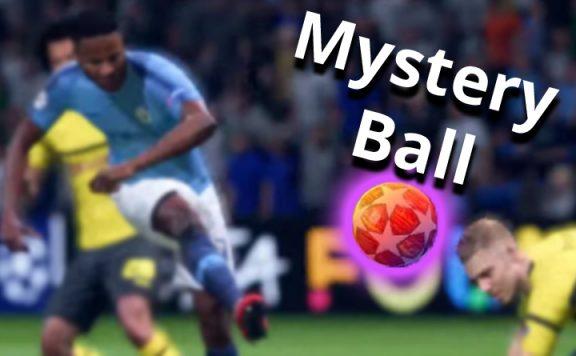 FIFA Mystery Ball Titel 2