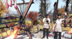 Fallout 76 FLeischwoche Titel