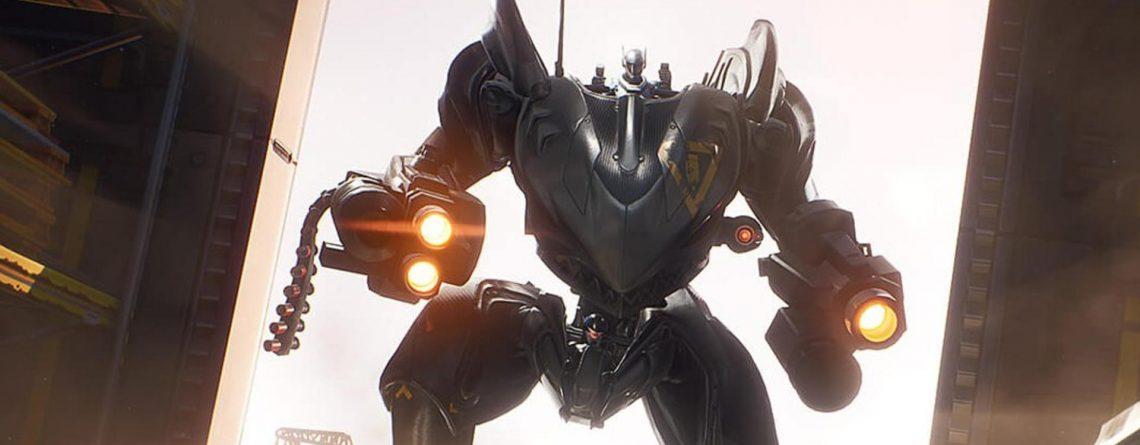 """Fortnite stellt """"Nerf"""" für Mechs vor – Der macht Spieler eher noch wütender"""