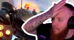 Twitch-Streamer zeigt, wie stark Mechs in Fortnite sind – Killt 3 Leute blind