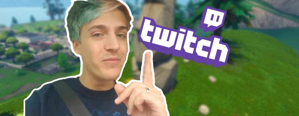 Fortnite Ninja Twitch 2
