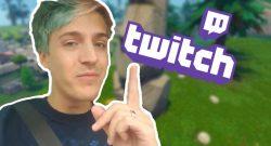 Ninja erklärt, wie der Twitch-Streamer Tfue gerade Fortnite schadet