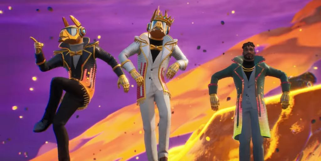 Fortnite Season X Battle Pass