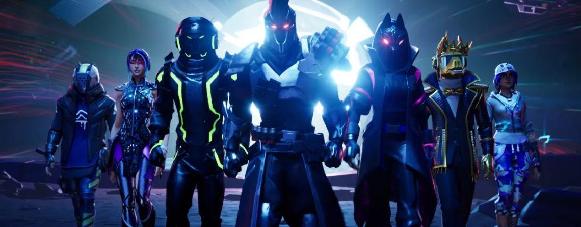 Fortnite: Tolles Battle Royale und Rette die Welt