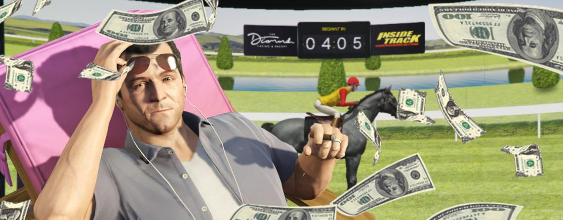 GTA Online kriegt neuen Geld-Glitch nicht in den Griff – Spieler machen Millionen