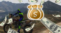 GTA Online: Schnappt euch jetzt 100.000 GTA-Dollar in knapp 1 Minute – Zeitrennen