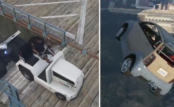GTA Online Extreme