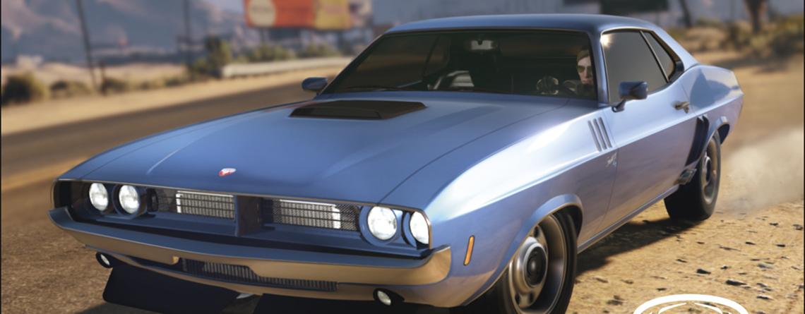 Darum lieben so viele das neue Auto in GTA Online, obwohl es lahm ist