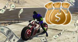 GTA Online Zeitrennen Kanal Titel
