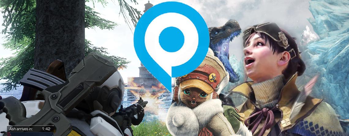 gamescom 2019: Freut euch auf diese 10 Spiele-Highlights für Online-Gamer