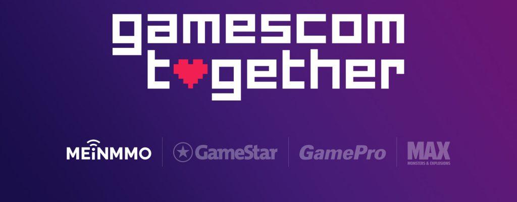 Gamescom Together