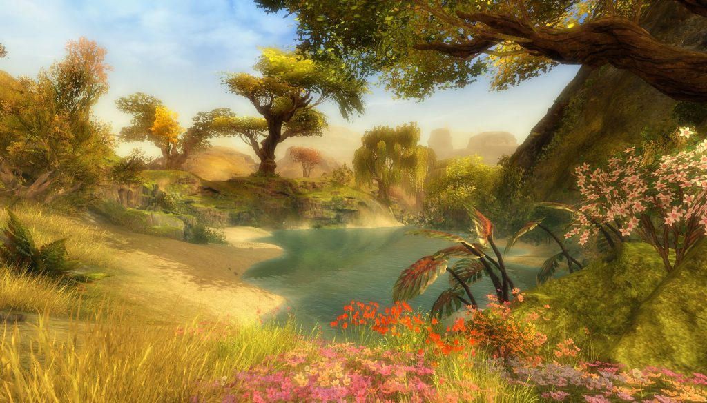 guild wars 2 Grothmar Valley