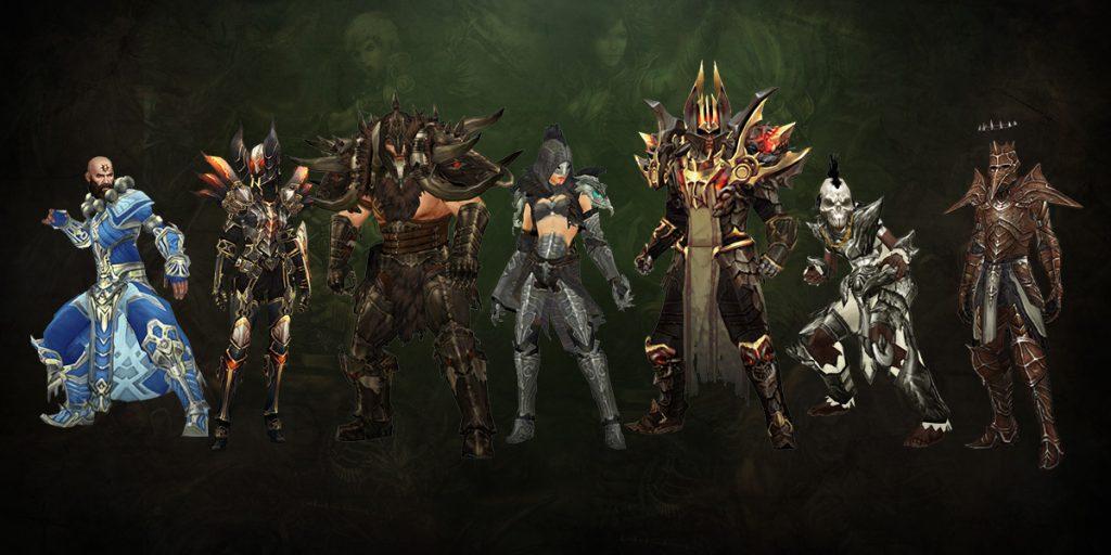 Diablo 3 Haedrig Season 18
