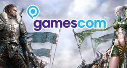 Kingdom under fire 2 gamescom TItel