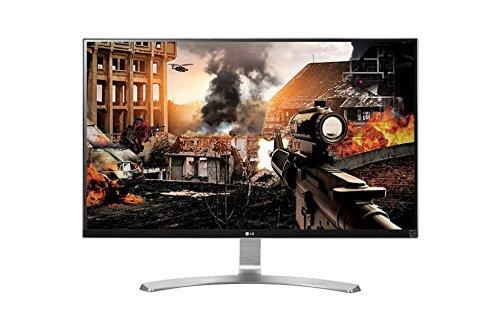 LG 27UD68-W UHD-Monitor