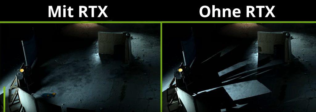 Modern Warfare RTX