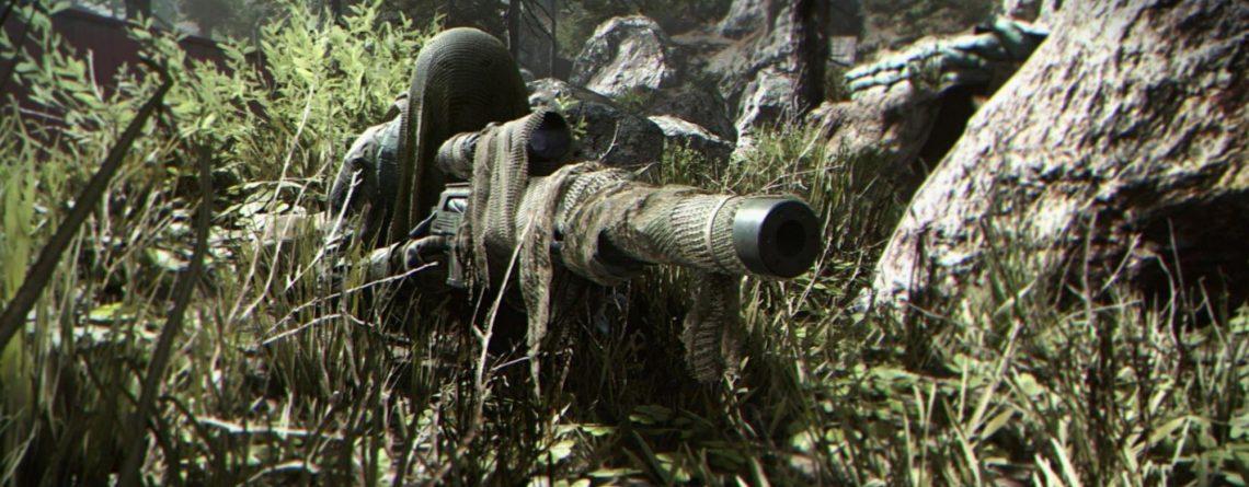 Die besten Waffen aller Klassen der Modern Warfare Beta – Waffenliste