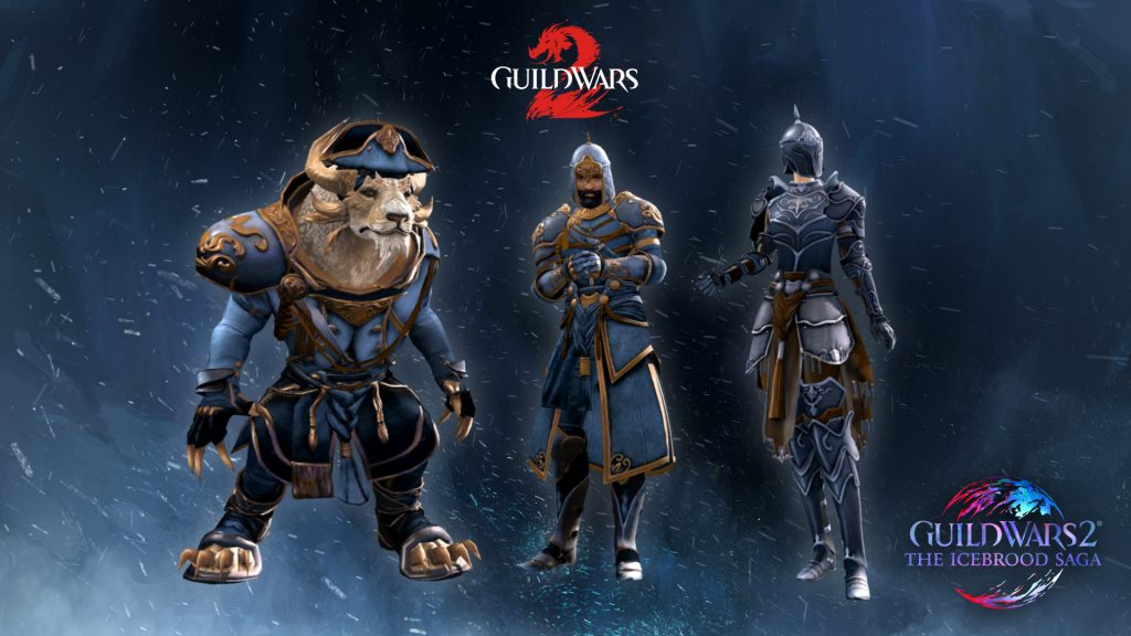 guild wars 2 pvp rüstung