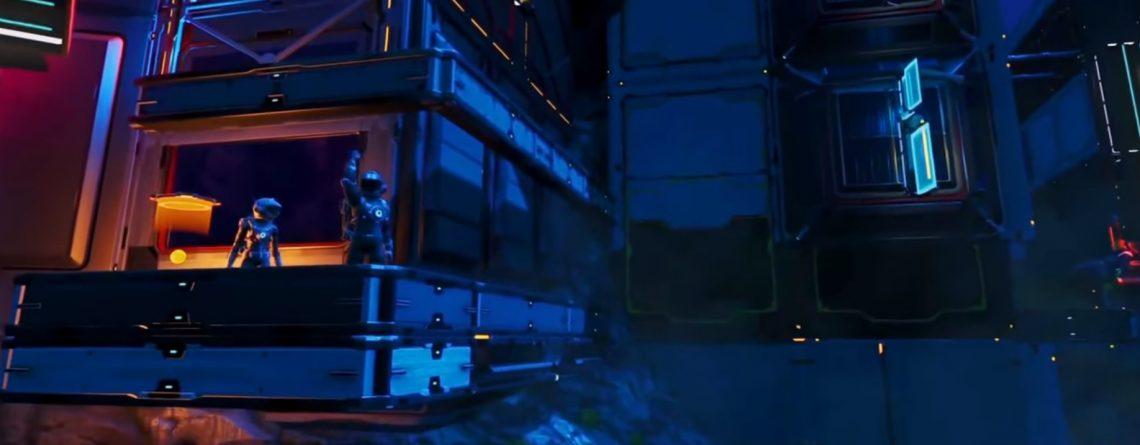 No Man's Sky: Spieler errichten Cyberpunk-Stadt, die niemand für möglich gehalten hätte